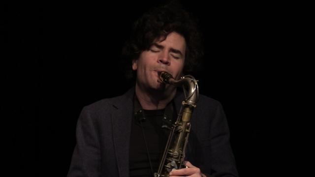 Travis Laporte performs Dissolving Mirror, from SOLOs Episode 5, Austin Rice, Videographer